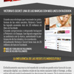 Las Redes Sociales en la Moda #infografia #infographic #socialmedia