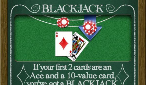 Aprende a jugar, y a ganar, al BlackJack. #tutorial #vegas