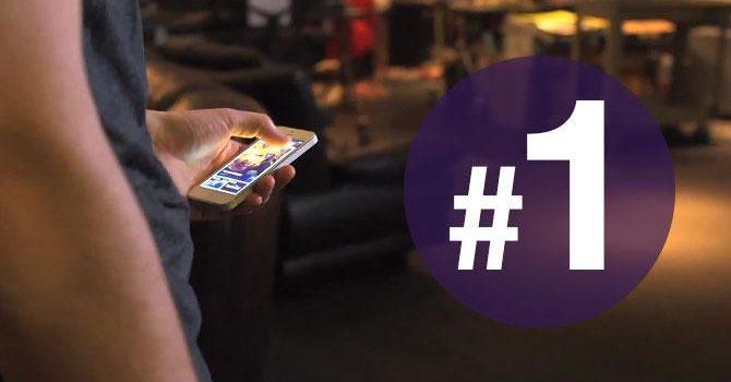 iPhone 5 el móvil más vendido del mundo #apple #tecnologia