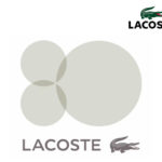Lacoste estrena imagen conmemorativa. #identity