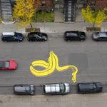Creative Street Art #design #fotografia #art
