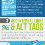 5 consejos para mejorar el SEO de tu blog #infografia #infographic #seo