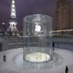 Apple Store Shanghai #design #apple