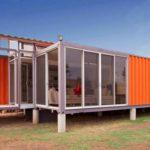 La vivienda reciclada del siglo XXI #design #arquitectura