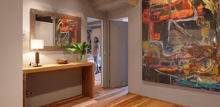 Reportaje de un apartamento de alquiler en Donostia #fotografia #arquitectura