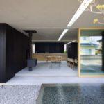 Vivienda en simbiosis con la naturaleza #design #arquitectura