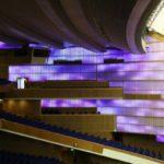 Reconstrucción del auditorio del Kremlin #design #arquitectura