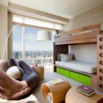 32 tipos de literas diferentes #diseño #dormitorio #design #mobiliario