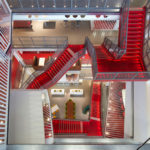 Macquarie Group Offices in London #design #arquitectura