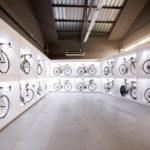 megastore en el Prat para disfrutar del ciclismo #arquitectura #design