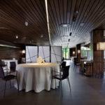 Renovación del restaurante Mugaritz #design #arquitectura