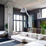 Como Decorar un Loft #design #arquitectura