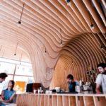 Zmianatematu, un café diferente #design #arquitectura