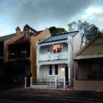 Skylight House en Sydney #design #arquitectura