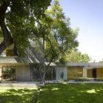 Casa en L – Buenos Aires #arquitectura #design