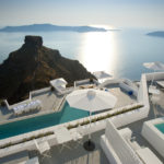 Santorini Grace, Greece #design #arquitectura