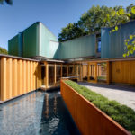 Integral House, Toronto – Canada #design #arquitectura