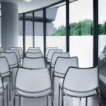 STUA amuebla el Museo Guggenheim de Nueva York #arquitectura #design