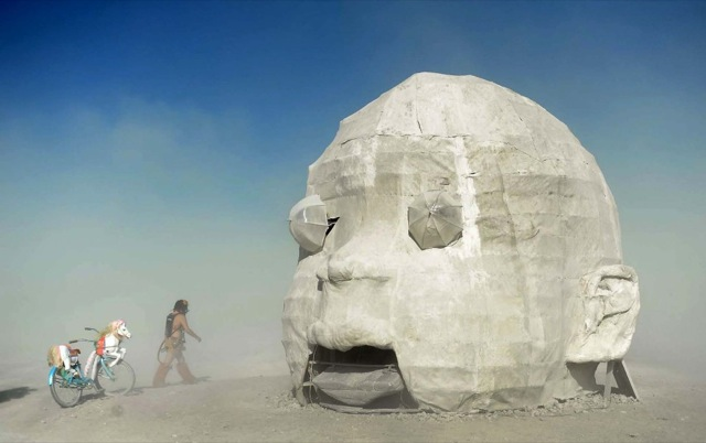 Burning Man 2013 02 - Lombok Design