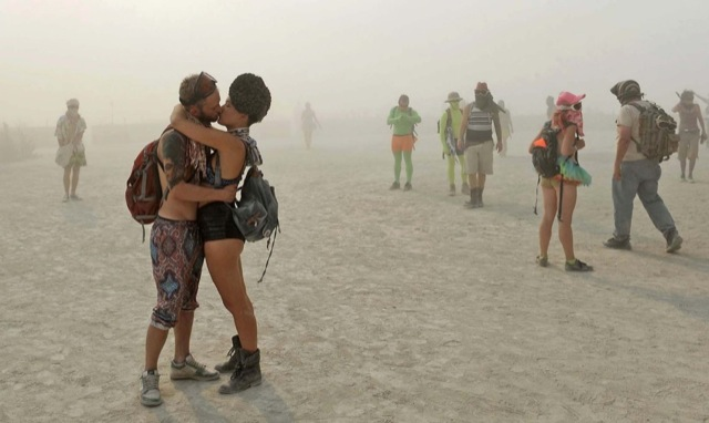 Burning Man 2013 03 - Lombok Design