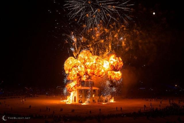 Burning Man 2013 20 - Lombok Design