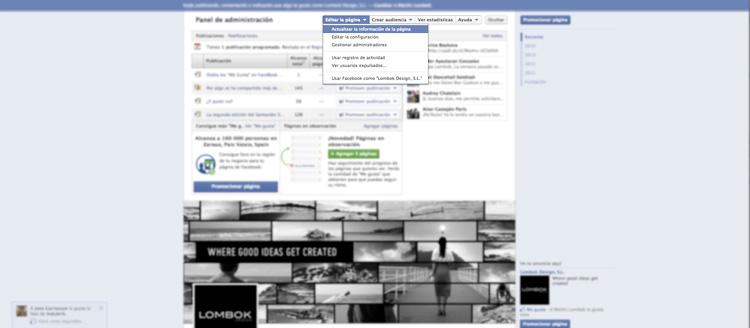 El Rincón de Lombok: Valoraciones en Facebook