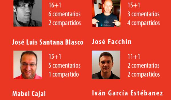 Influenciadores en Redes Sociales #infografia #SOCIALMEDIA