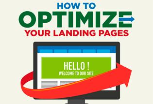 Cómo optimizar tu landing page.