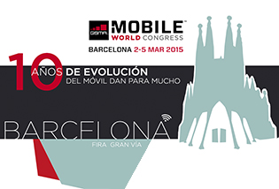 10 años del Mobile World Congress