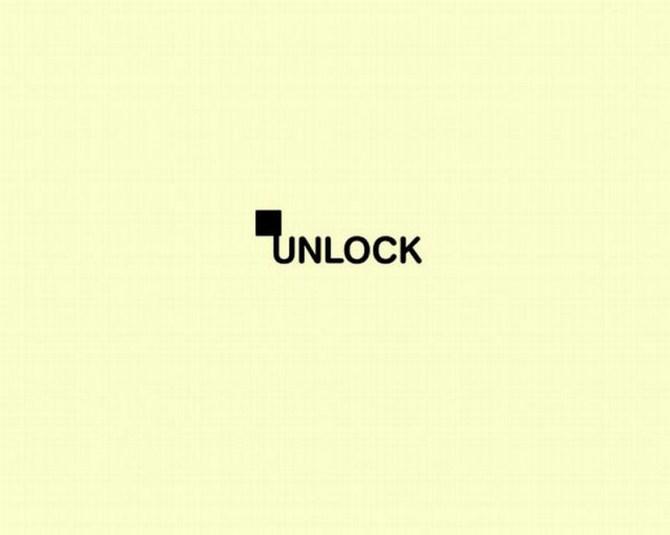Logos con mensajes ocultos