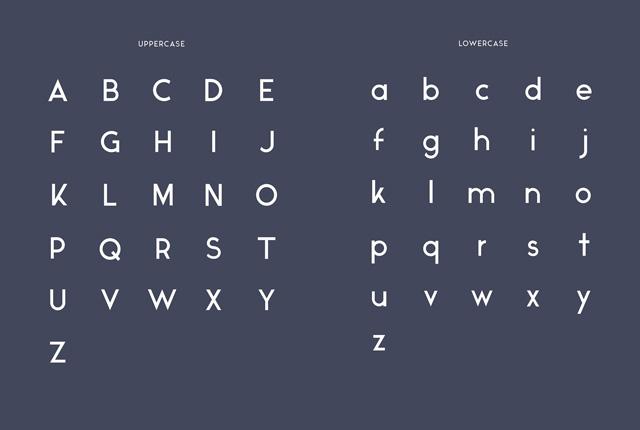 ikaros-free-font