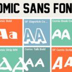 Comic Sans, una de las tipografías más odiadas