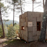 Ecocubo, refugio ecológico para los amantes de la naturaleza