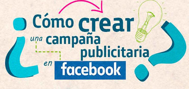 Cómo crear campañas publicitarias con Facebook Ads