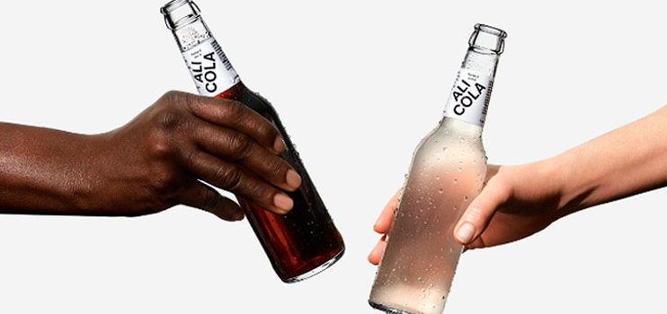 Un refresco de cola en 6 tonos, contra la discriminación