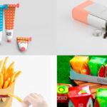 15 packagings originales y llamativos