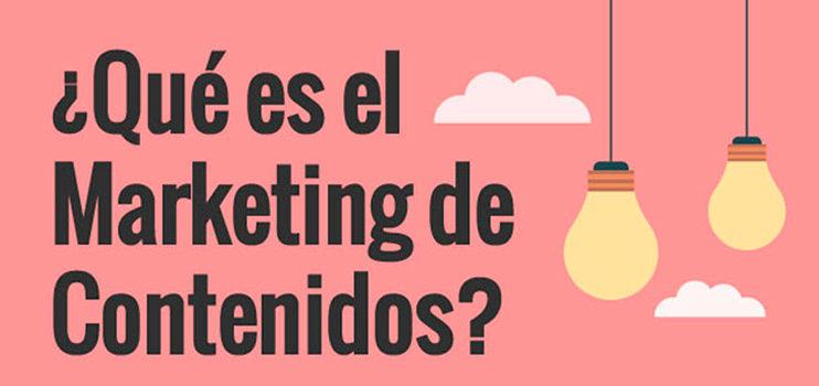 El proceso del Marketing de Contenidos