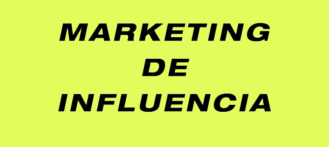 Marketing de Influencia vs publicidad tradicional