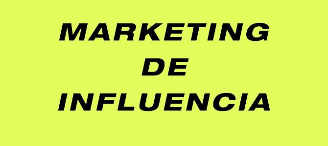 Marketing de Influencia vs publicidad tradicional