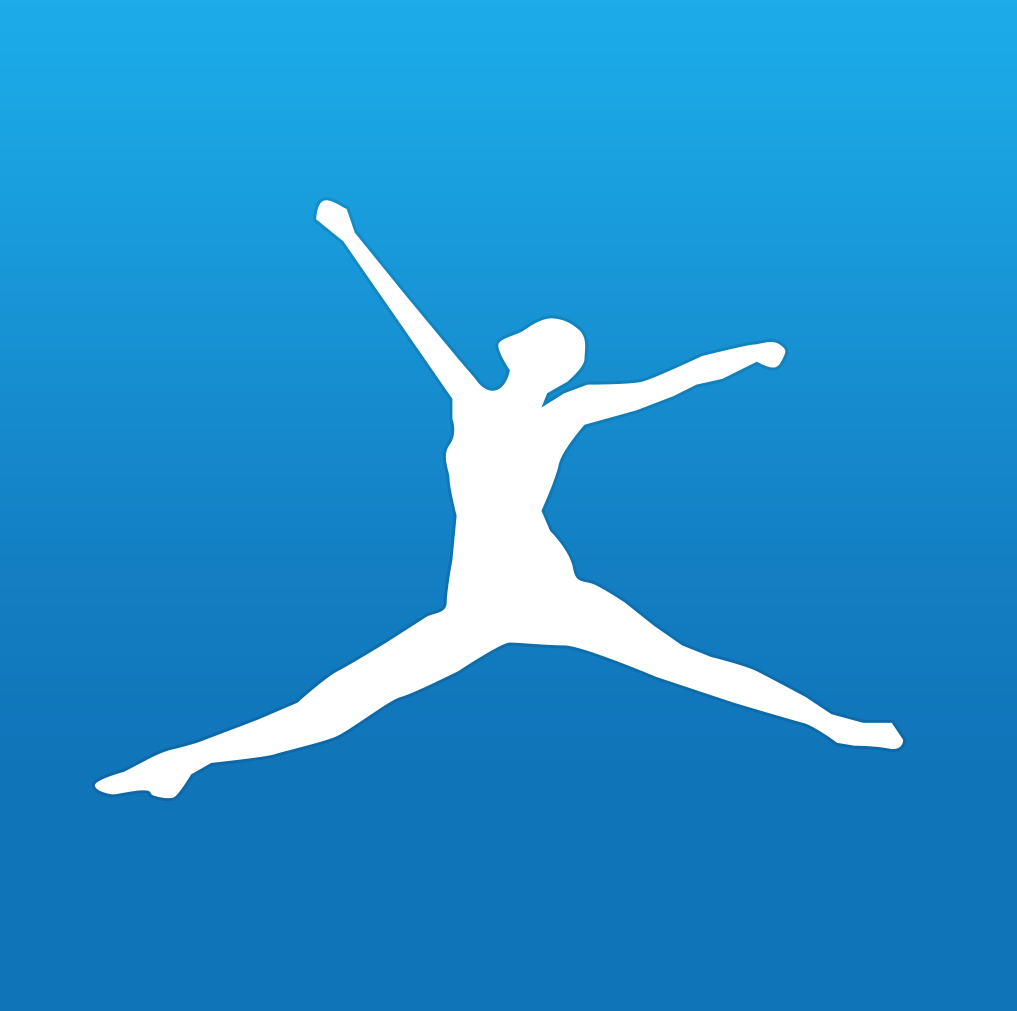 App My Fitness Pal