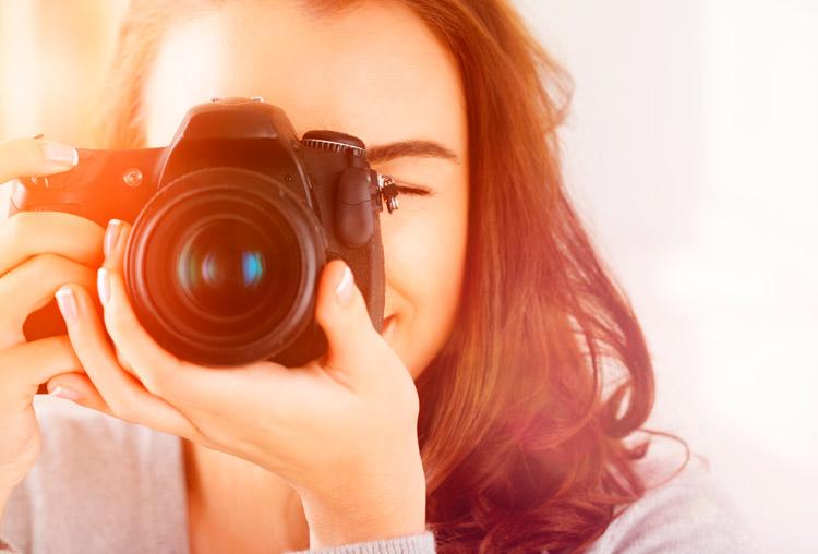 La fotografía. Ideas para emprendedores.