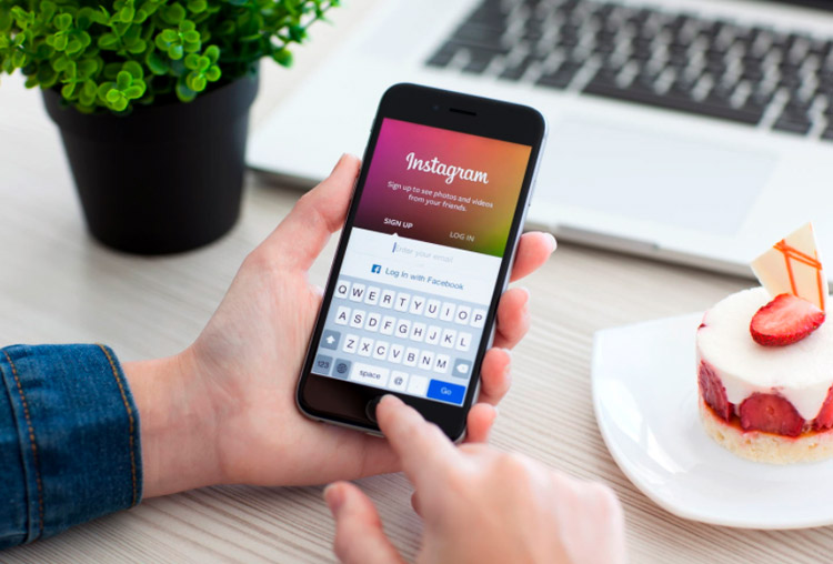Consultor de Instagram. Ideas para emprendedores