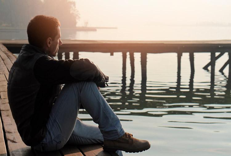 Aprender a estar solo para mejorar la intuición