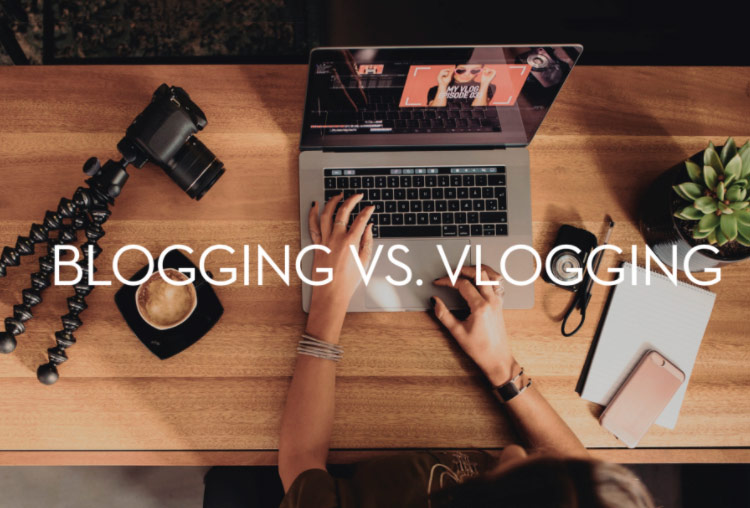 Blogging vs Vlogging. Ideas de negocios para emprendedores parte 2