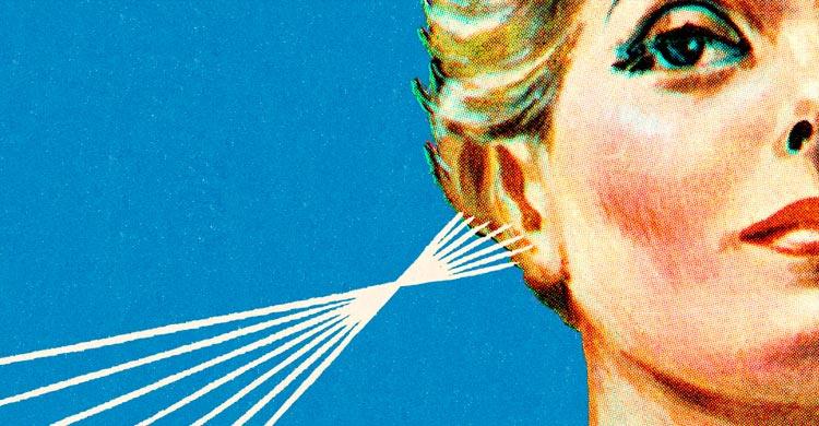 La gente con inteligencia emocional sabe escuchar