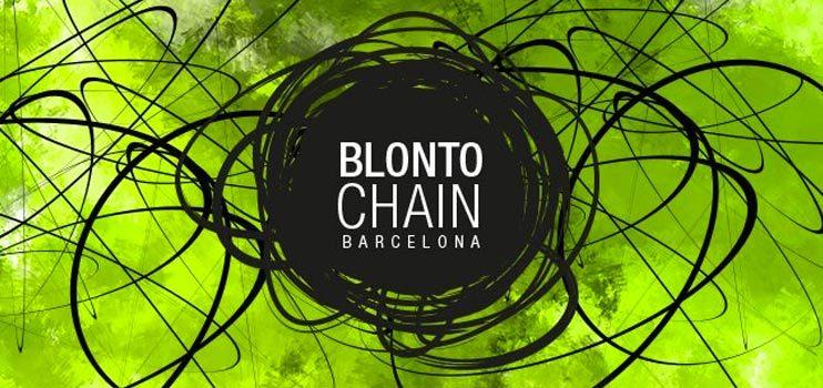 Blontochain, el arte que puede cambiar tu vida