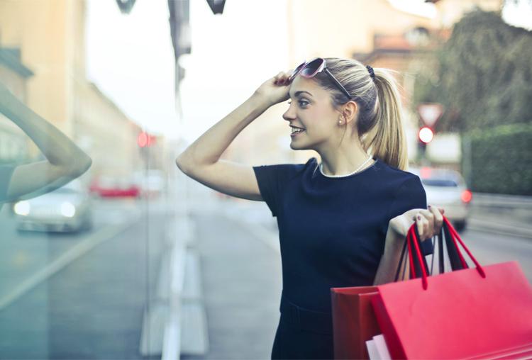 La importancia del merchandising en los escaparates