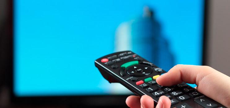 ¿Está muriendo la publicidad televisiva?