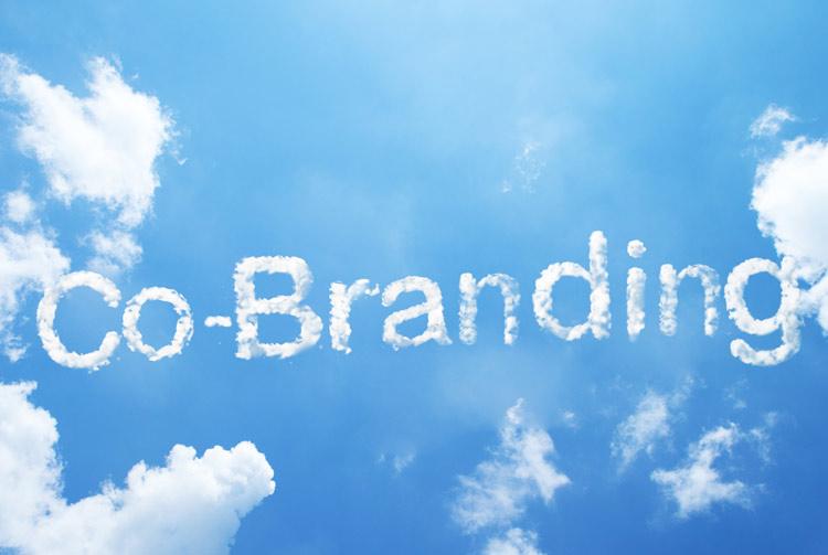 Co-brandig para posicionar marca