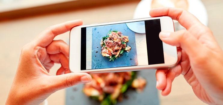 ¿Sabes sacar el máximo partido a la cámara de tu móvil?